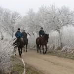 Zimowe wyprawy