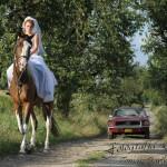 Anita i Marcin na wspólnej drodze
