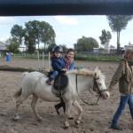Wniebowziety jeździec
